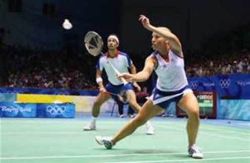 Badminton can be played for sport or for fun amongst family and friends. The main governing body for the sport is the Badminton World Federation.