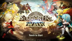 Summoner's War: Guide for Newbies (Underestimated Low Level Mobs)