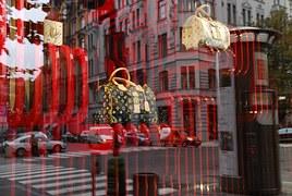 The Handbag Diva loves Louis Vuitton Handbags