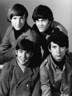 The Monkees Past and Present