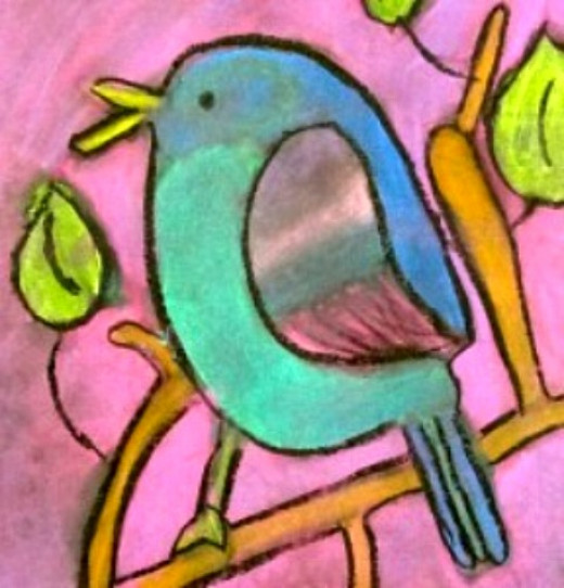 Art blogs for kids finding classroom art ideas for Drawing and painting ideas