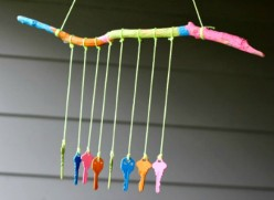 36 Fun and Fabulous Family Craft Ideas