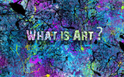 Art, What is it?