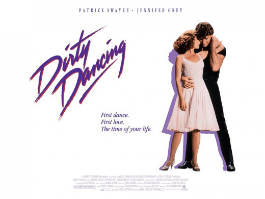"In addition to dealing with a lack of chemistry while filming ""Dirty Dancing,"" Patrick Swayze and Jennifer  Grey struggled to film the famous lift scene in the lake due to exhaustion and long hours."