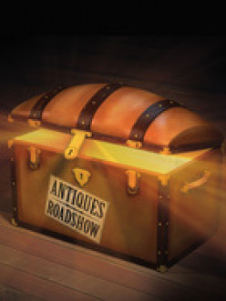 The Antiques Roadshow: A Testimonial Essay