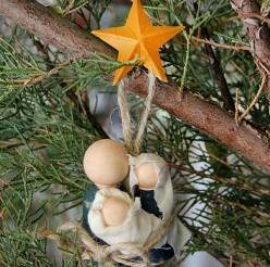 40 Beautiful Nativity Craft Ideas