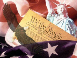 US Constitution on life support - Part one