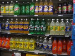 Healthier Alternatives to Diet Drinks