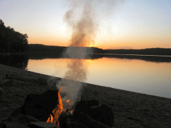 Planning a Solo Kayak - Camping - Fishing Trip in Quetico Provincial Park.