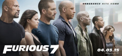 New Review: Furious Seven (2015)
