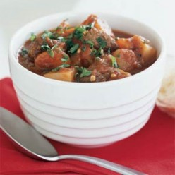 Eat Your Heart Out Tomato Stew