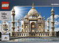 Buy The LEGO Taj Mahal: The Largest Lego Set 10189