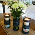 Making Crafts With Old Vases