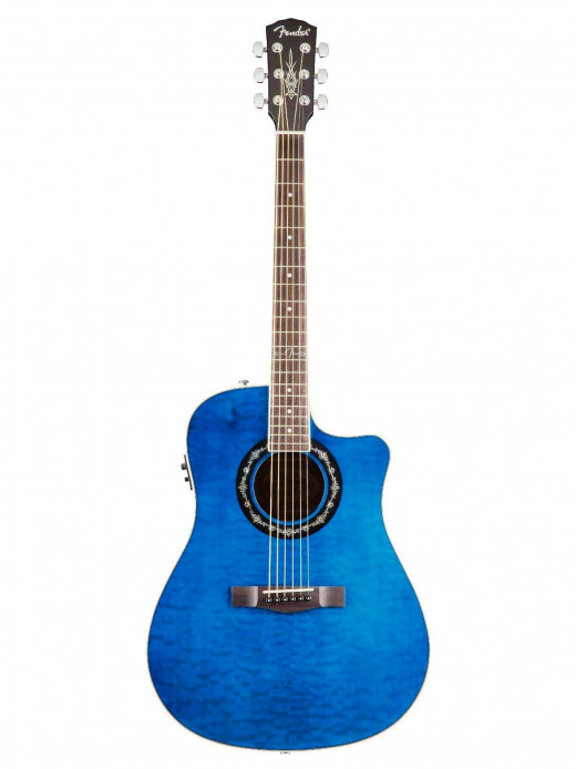 Fender T-Bucket 300 CE Acoustic-Electric Guitar