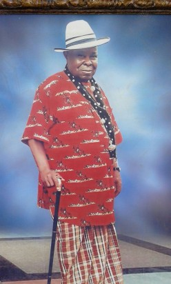 How else can we define a peaceful death: Tributes to Chief Nkuma Kalu Nkuma