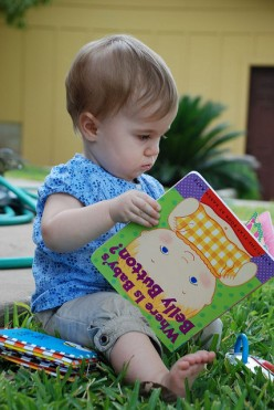Top 5 Sturdy Books for Toddlers