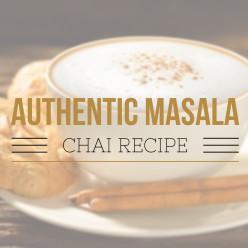 Chai: Health Benefits, Preparation and Masala Chai Recipe
