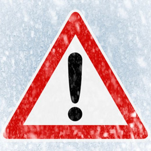 The dangers of Cold Stress are generally underestimated.