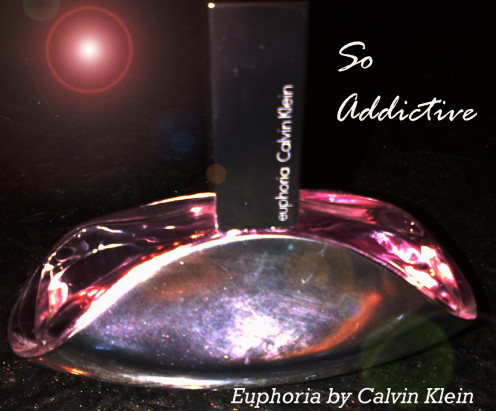 Euphoria by Calvin Klein Review - Enticing Scent for Women