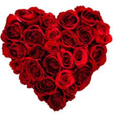 Isn't this a pretty Heart