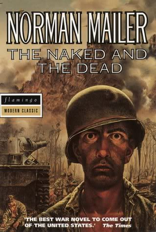 Published when Norman Mailer was 24, The The Naked and the Dead was the most successful book of his long writing career.