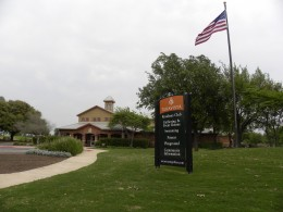 Main Amenities Center