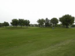 18-hole public golf course
