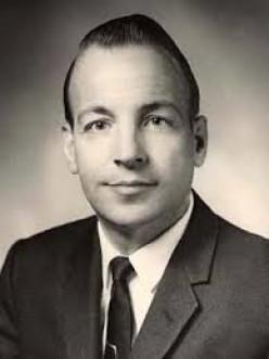Former Alabama Governor, Albert P. Brewer
