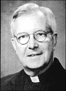 Rev. Ronald Paquin