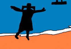 The Flying Nun.