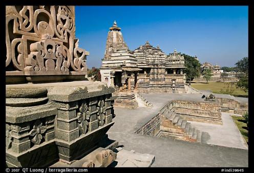 Jagadamba devi temple -KHAJURAHO
