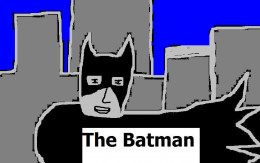 The Voice in at least one Batman outing.