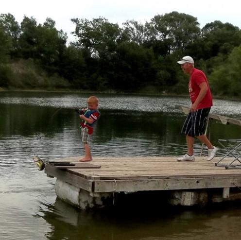 best fishing equipment for kids