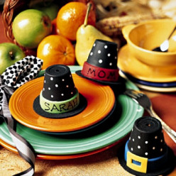 Pilgrim Crafts Projects