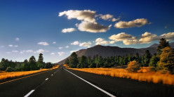 On The Road Again: The Many Advantages Of Taking A Solitary Road Trip