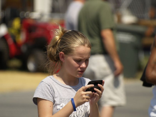 Save copies of any messages or other communications relevant to a case of cyberbullying.