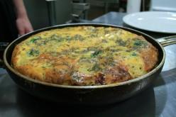Cheri's Easy Breakfast Baked Frittata Recipes