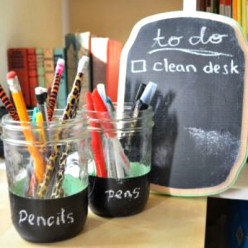 Best Chalkboard Crafts