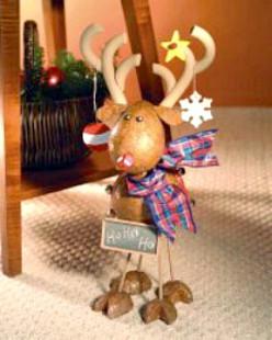 All Reindeer Crafts