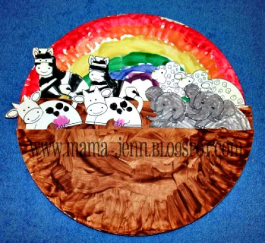 christian craft projects for kids