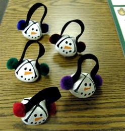 Bell Crafts Ideas