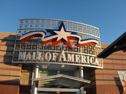 Planning a Trip to the Mall of America