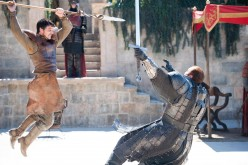 The Mountain and the Viper: Game of Thrones Season 4