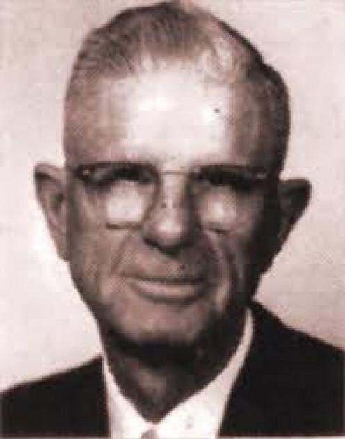 John Allen Hudson