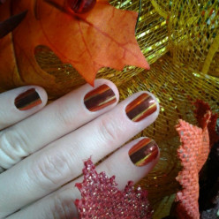 Popular Dark Nail Polish Colors for Fall