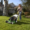 Top 3 Best Electric Start Lawn Mowers 2016