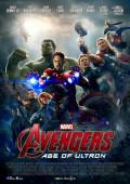 The Avengers thus far