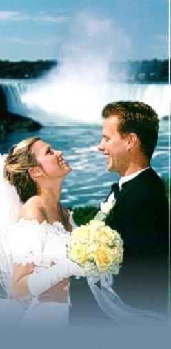 Wedding - Niagara Falls