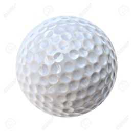 """""""Fore!"""""""