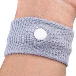 Travel Wristbands for Motion Sickness